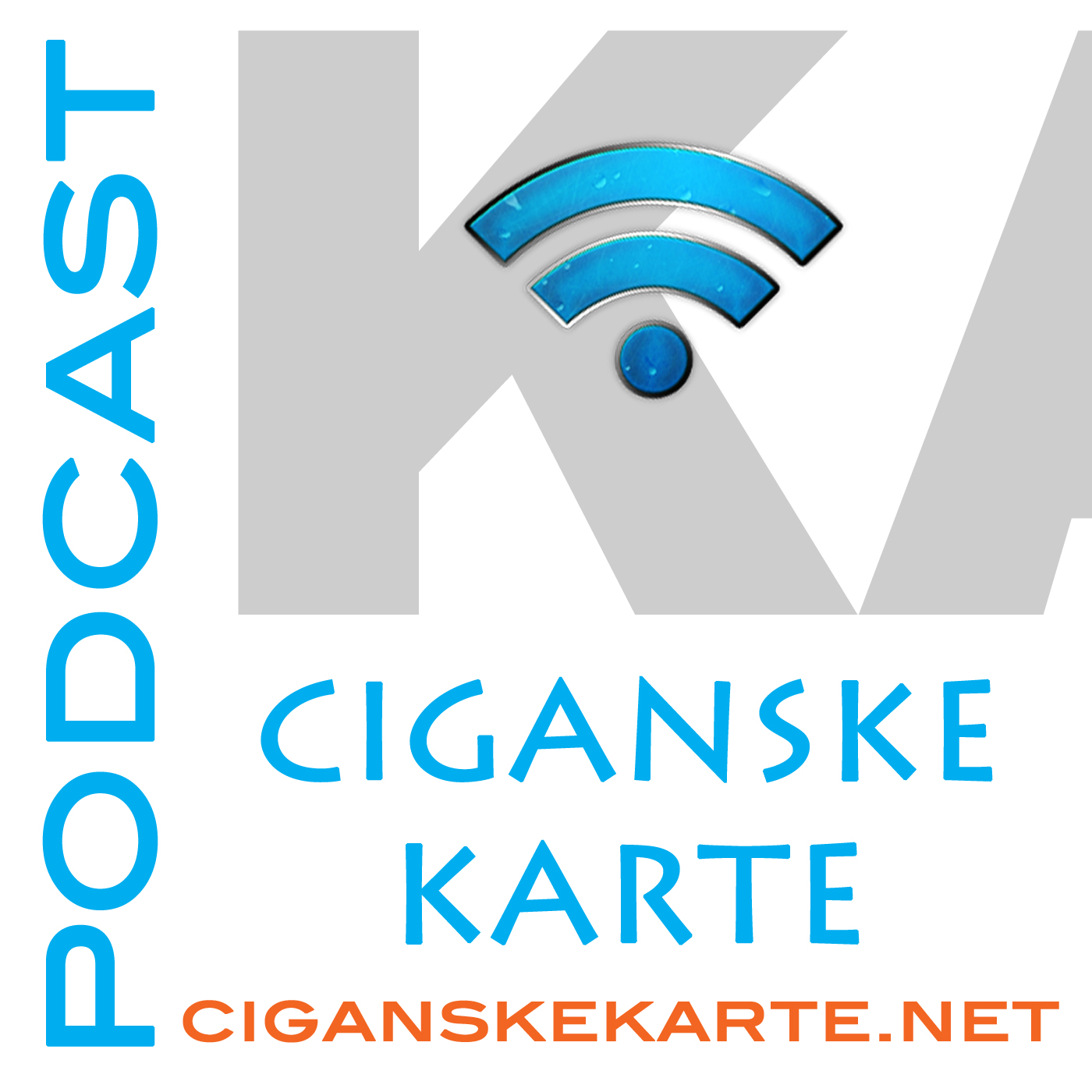 Podcast CIGANSKE KARTE – Podcast.si