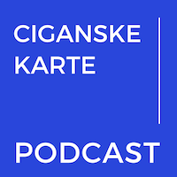 podcast ciganske karte za vas